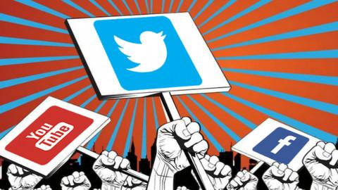 Oxford açıkladı: İnternette siyasi görüş açıklamaktan korkuyoruz