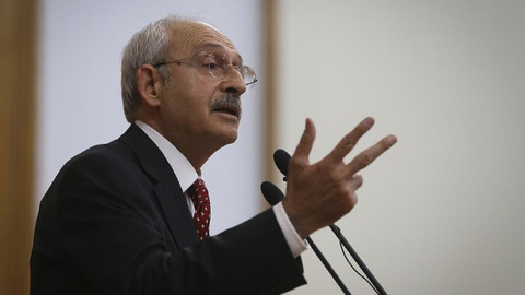 Kılıçdaroğlu: Gezi olayları bu ülkenin özgürlük ve demokrasisinin sesidir