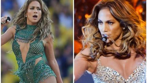 Jennifer Lopez açılışa katıldı 2 milyon dolar kazandı!