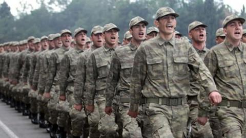 Bedelli askerlikte sevk başlangıç tarihi ve bitiş tarihi ne demek?