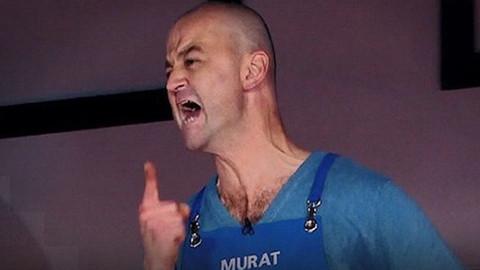 Murat Özdemir AVM'de kavga çıkardı!