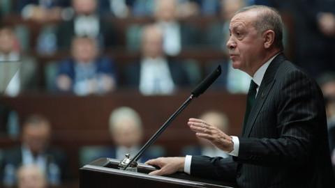 Erdoğan'dan kulisleri hareketlendiren seçim açıklaması