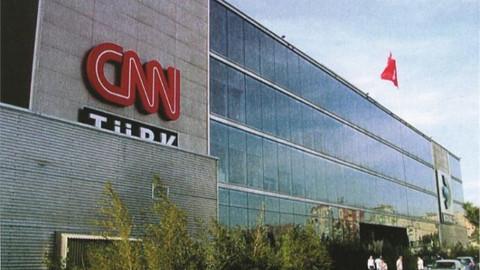 CNN Türk bu kulis haberini yayından kaldırdı