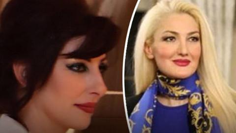FETÖ bağlantıları olan Aslıhan Hantal ve Fatma Ceyda Ertüzün'ün kimdir?