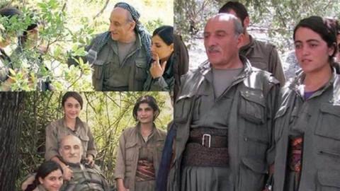 PKK'dan ayrılıp itirafçı olan kadın konuştu
