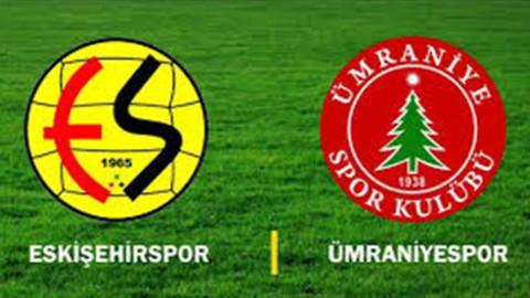 Eskişehirspor Ümraniyespor şifresiz canlı izle - Eskişehirspor Ümraniyespor ücretsiz bedava izle