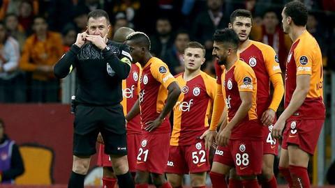 Galatasaray - Konyaspor maçındaki VAR pozisyonunda ne konuşuldu?