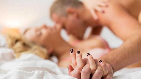 Cinsel ilişki o hastalığa iyi geliyor...