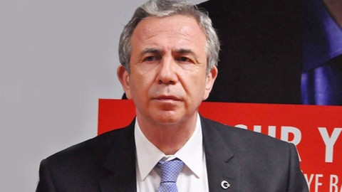 Ahmet Hakan: Mansur Yavaş'ın CHP adaylığı garantilendi