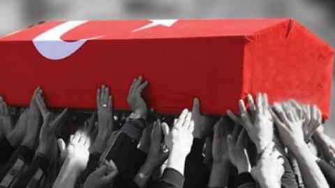 Zeytin Dalı Harekatı bölgesinde 1 asker şehit oldu