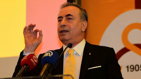 Kulüpler Birliği bildirgesine Galatasaray'dan sert tepki