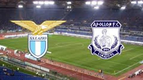 Apollon Limassol Lazio şifresiz canlı izle - Apollon Limassol Lazio Az TV İdman TV canlı izle
