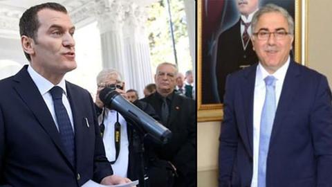 TOKİ Başkanı Turan ve Bakan Yardımcısı Arısoy aday olmak için istifa etti