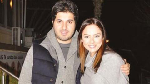 Ebru Gündeş Türkiye'yi neden terk ediyor -Rıza Sarraf ile barıştı mı?