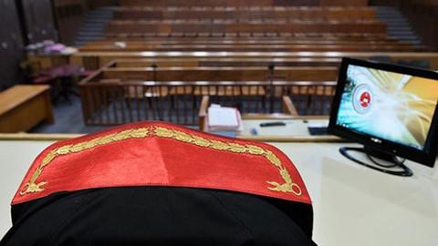 Askeri casusluk davasının hakimine FETÖ'den hapis cezası