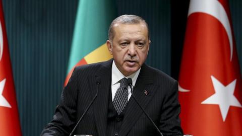 Cumhurbaşkanı Erdoğan açıkladı! AK Parti'nin İBB adayı Binali Yıldırım mı?