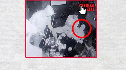 Mesut Özil ve Arsenalli oyuncular uyuşturucu partisinde