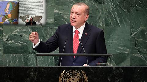 Cumhurbaşkanı Erdoğan'ın sözleri ders kitabına girdi
