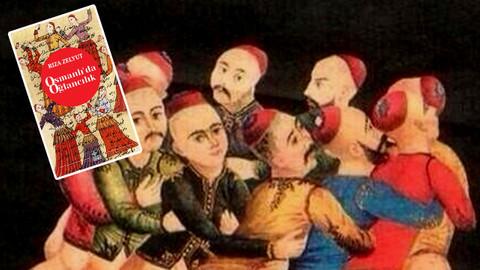 Osmanlı'da Oğlancılık kitabı davayı kazandı