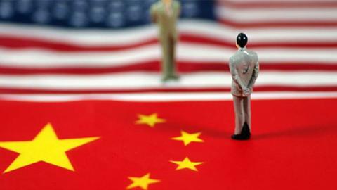 Çin Amerikalı büyükelçiyi çağırdı ve...