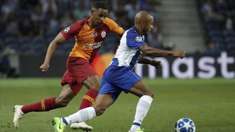 Galatasaray'ın Devler Ligi'ndeki rakibi Porto