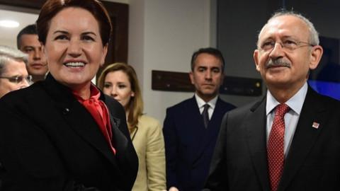 İYİ Parti en az 2 büyükşehir istiyor