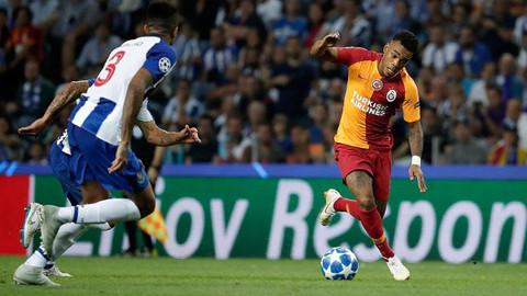 Galatasaray yenildi ancak yola devam ediyor