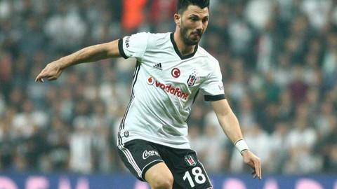 Fenerbahçe, Tolgay Arslan için Beşiktaş ile masaya oturacak
