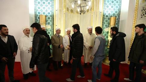 İstanbul Müftüsü: Gençler serdengeçtidir, adanmıştır