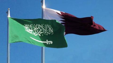 Katar'dan Suudi Arabistan'a: Karışıklığın tek sorumlusu