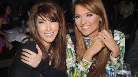Demet Akalın ve Hande Yener barıştı mı?