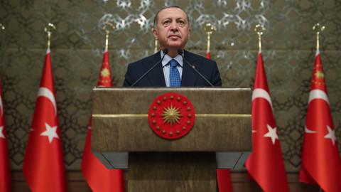 Erdoğan: Ersoy'un oturduğu daireyi müze yapıyoruz