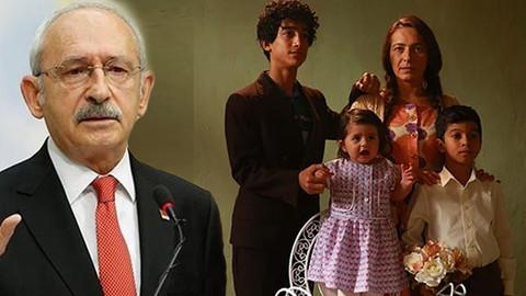 Kılıçdaroğlu Müslüm filmini izledi