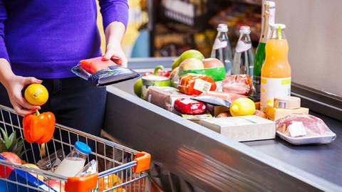 Bazı marketler poşet provasına başladı!