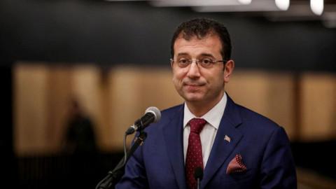 İmamoğlu: Erdoğan'dan ve Kadir Topbaş'tan görüşme talep edeceğim