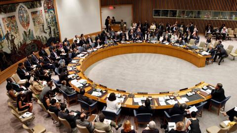 BM, Yemen için toplandı