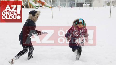 27 Aralık 2018 Perşembe günü Bolu'da okullar tatil mi?