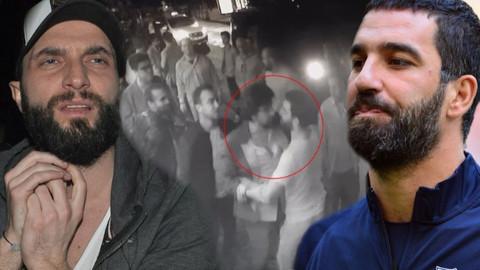 Berkay'dan Arda Turan'a tazminat davası