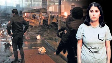 Beşiktaş'taki saldırının detayları ortaya çıktı