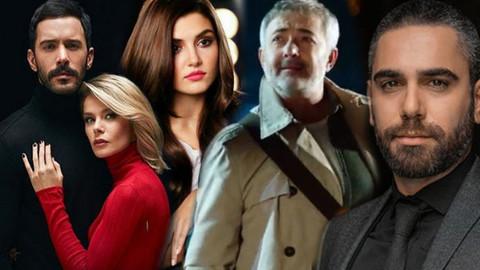 2019'da hangi diziler başlayacak?
