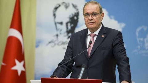CHP'den ücretli poşet açıklaması
