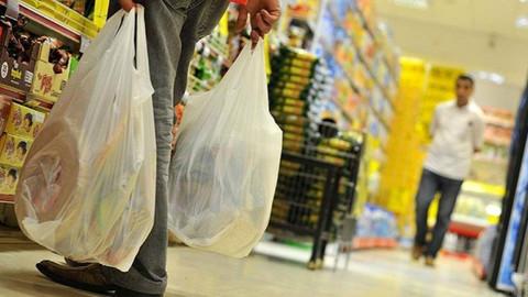 'Poşet kullanımı düşerse 10 bin kişi işsiz kalır!'