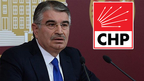 CHP İdris Naim Şahin'i aday mı gösteriyor?