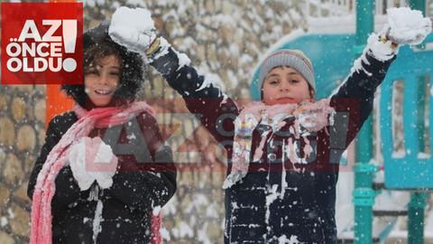 8 Ocak 2019 Salı günü Ağrı'da okullar tatil mi?