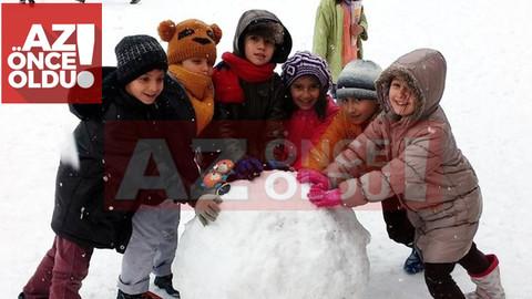 9 Ocak 2019 Çarşamba günü Elazığ'da okullar tatil mi?