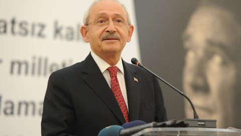 Kılıçdaroğlu hakkındaki davalar için yeni yöntem
