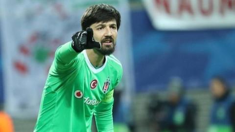 Süper Lig takımından Tolga Zengin'e teklif