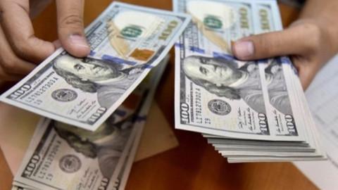 Merkez Bankası, yıl sonu dolar kuru beklentisini açıkladı