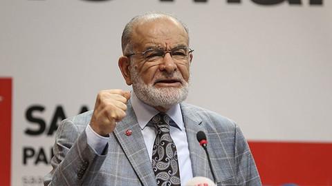 Karamollaoğlu'ndan HDP oylarıyla ilgili açıklama