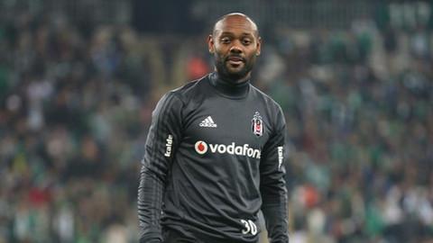 Beşiktaş'ı FIFA'ya şikayet etti